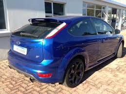 ford focus st 2011 for sale 2011 ford focus 2 5t st 3dr auto for sale on auto trader south