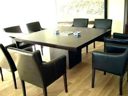 round dining room tables for 8 square dining room table with 8 chairs furniture 5 piece dining