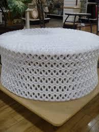 Diy Padded Storage Bench Brilliant Diy Ottoman Coffee Table With Coffee Table Coffee Table