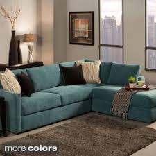 sectional microfiber sofa furniture comfortable gray microfiber