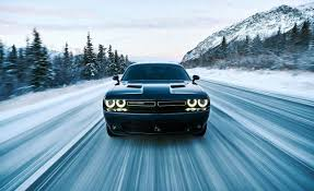 what type of car is a dodge challenger dodge announces all wheel drive 2017 challenger gt car