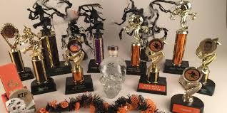 celebrate halloween with these u0027spooktacular u0027 trophy ideas