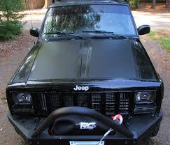 jeep cherokee decal amazon com auto vynamics jep 201 mbla matte black vinyl hood