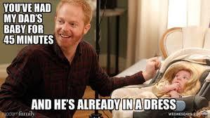 Modern Family Memes - watch modern family season 4 episode 16 bad hair day online