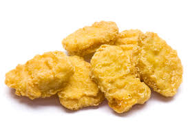 where did the chicken nugget come from mental floss