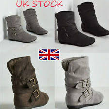 s grey boots uk s suede boots ebay