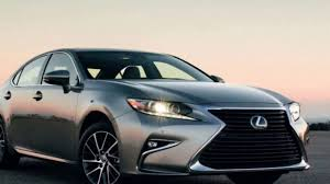car lexus 2017 the car lexus 2017 series youtube