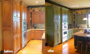distressed painted kitchen cabinets kristen f davis designs cabinetry furniture