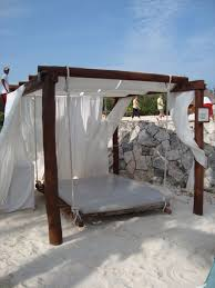 outdoor canopy bed lovely outdoor canopy bed ideas using vintage suspended bed and