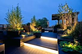 outdoor deck lights ideas deck lighting ideas include using icicle