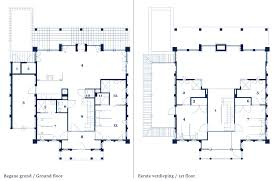 plan villa villavenue aruba floor plan