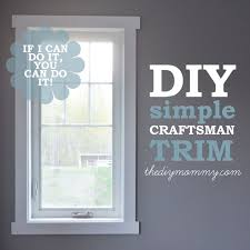 top 25 best craftsman trim ideas on pinterest interior door
