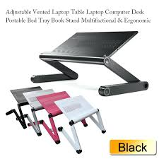 Lap And Bed Desk Lap Desk For Recliner 2014 Laptop Table Stand Recliner Computer