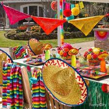 mexican mini cactus decorations idea city