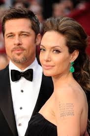 angelina jolie u0027s many tattoos