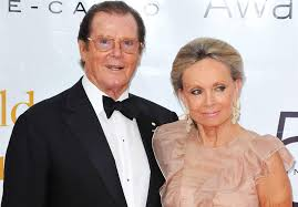 Roger Moore by Roger Moore U0027s Children 5 Fast Facts You Need To Know