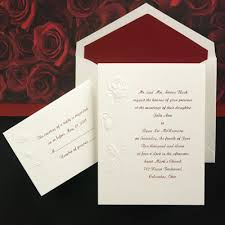 inexpensive wedding invitations inexpensive wedding invitations by
