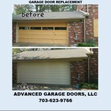 Dulle Overhead Doors Advanced Garage Doors Llc Lorton Va 22079 Homeadvisor