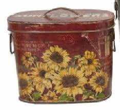 sunflower kitchen canisters 53 best sunflower kitchen images on sunflowers