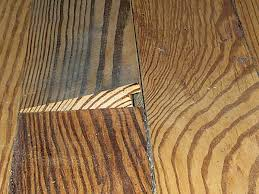 Laminate Flooring Buckling How To Fix Simple Wood Floor Fixes Old House Restoration Products U0026 Decorating