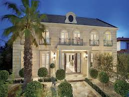 french house styles new french provincial style house design popular architectural