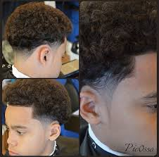 little boys braided hairstyles with tapered edges tapered cut black men haircuts pinterest haircuts hair