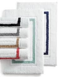 30x50 Bath Rug Hotel Collection Colorblock 30