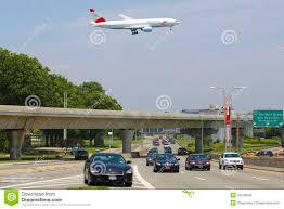 Jfk Terminal 4 Map Delta Airlines Aircraft At The Gates At The Terminal 4 At John F
