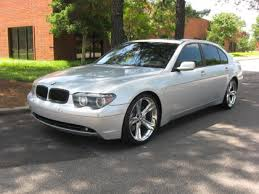 used 2002 bmw 745i for sale 2002 bmw 7 series pictures cargurus