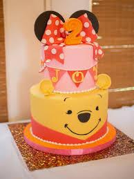 winnie the pooh cakes nashville minnie mouse winnie the pooh birthday cake