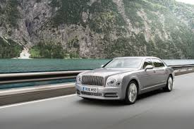 bentley mulsanne to swap its v8 for electric power autocar