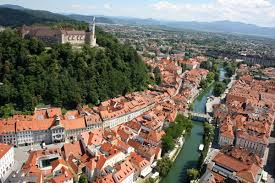the ljubljana city photos and hotels kudoybook