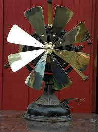 antique fans ted s antique fans home