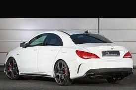 mercedes cla45 amg b b tunes mercedes 45 amg to 450 hp autoevolution
