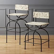 bar stools tables modern bar stools and counter stools cb2