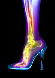 high heeled shoes may look good but they u0027re bad for your feet