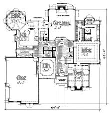 modern castle floor plans hammond castle luxury home plan 026d 0353 house plans and more