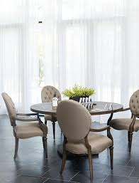 35 best round dining tables sets images on pinterest round