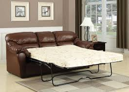 End Of Bed Sofa Bedroom Furniture Sets Pull Out Sofa Bed Couch Leather Pull Out