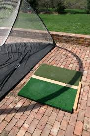 golf practice mats the real feel golf mat