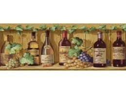 Kitchen Border Ideas Home Depot Area Rugs Wine Bottle Kitchen Border Wine Bottle Wall