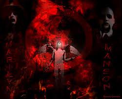 Imagenes Satanicas De Marilyn Manson   marilyn manson