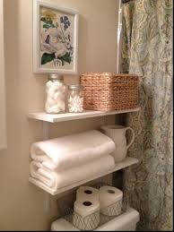 Decorate Bathroom Shelves Bathroom Wonderful Bathroom Wall Shelves Black Bathroom