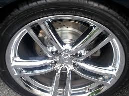 nissan maxima oem wheels fs m45 sport 19