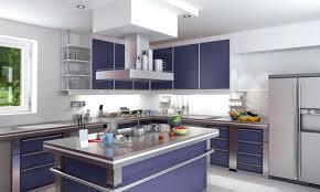 tendance peinture cuisine peinture cuisine tendance maison design deco cuisines deco peinture
