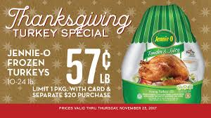 mariano s on thanksgiving day is just around the corner