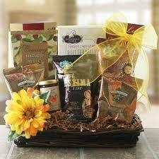 Maine Gift Baskets The 25 Best Breakfast Gift Baskets Ideas On Pinterest Christmas