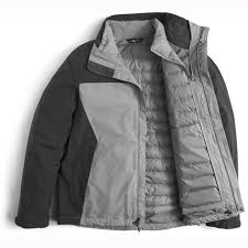 The North Face Mountain Light Jacket The North Face Mountain Light Triclimate Mens Mountain Sports