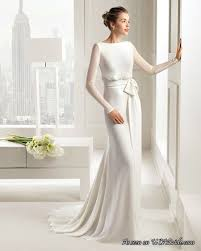simple wedding dresses for brides the most gorgeous simple wedding dresses of 2015 usabride
