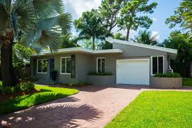 mid century modern home fully renovated wilton manors mid century modern home restore 818